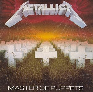 Metallica Master Of Puppets profile picture
