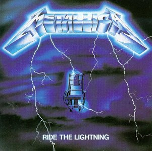 Metallica Ride The Lightning profile picture