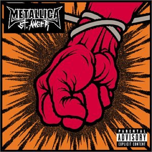 Metallica The Unnamed Feeling profile picture
