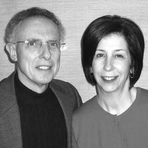 Michael & Jill Gallina The Rhythm Express profile picture