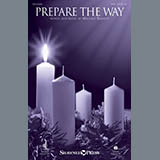 Download or print Prepare The Way Sheet Music Notes by Michael Barrett for SAB Choir