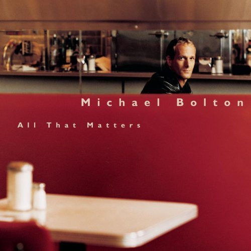 Michael Bolton Go The Distance pictures