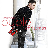 Download Michael Bublé A Holly Jolly Christmas Sheet Music arranged for Voice - printable PDF music score including 3 page(s)