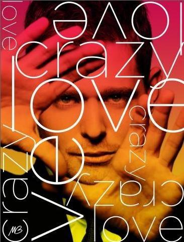 Michael Buble Crazy Love profile picture