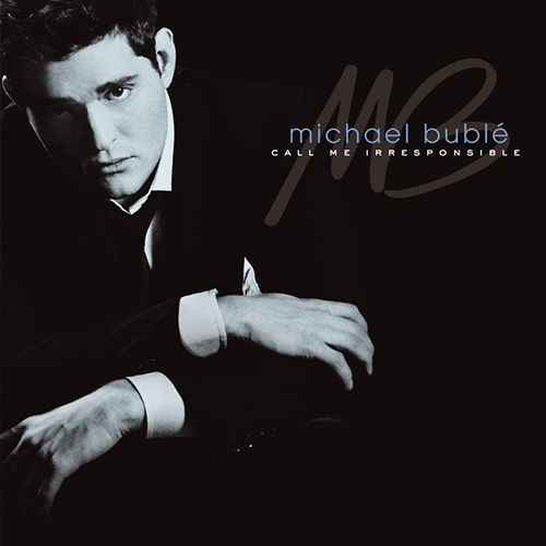 Michael Buble I've Got The World On A String profile picture