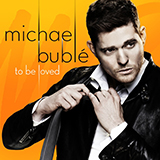 Download Michael Buble It's A Beautiful Day Sheet Music arranged for Piano, Vocal & Guitar (Right-Hand Melody) - printable PDF music score including 10 page(s)