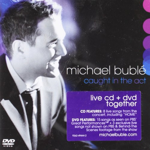 Michael Buble The More I See You profile picture