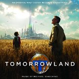 Download or print Edge Of Tomorrowland Sheet Music Notes by Michael Giacchino for Piano