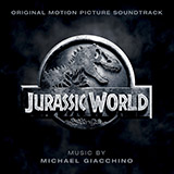 Download or print It's A Small Jurassic World Sheet Music Notes by Michael Giacchino for Piano