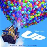 Download or print Memories Can Weigh You Down Sheet Music Notes by Michael Giacchino for Piano