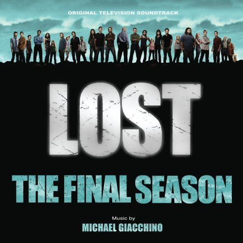 Michael Giacchino Parting Words (from Lost) profile picture