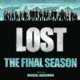 Download or print Parting Words (from Lost) Sheet Music Notes by Michael Giacchino for Piano