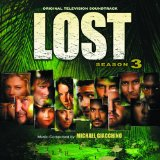 Download or print Romancing The Cage (from Lost) Sheet Music Notes by Michael Giacchino for Piano