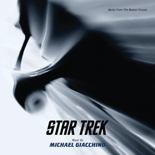 Michael Giacchino Star Trek profile picture