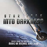 Download or print Sub Prime Directive Sheet Music Notes by Michael Giacchino for Piano