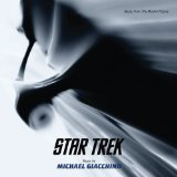 Download or print That New Car Smell (from Star Trek) Sheet Music Notes by Michael Giacchino for Piano