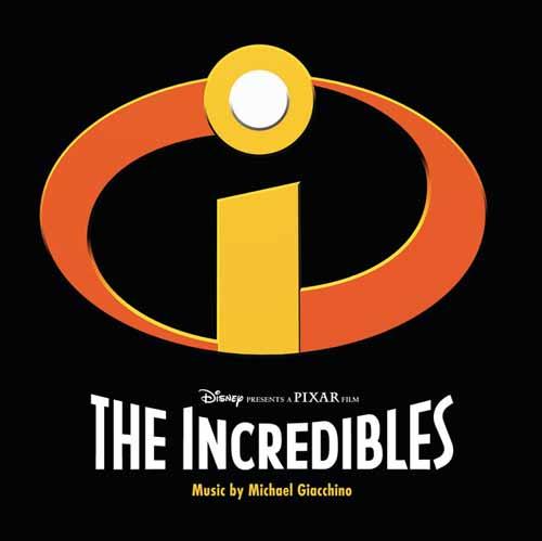 Michael Giacchino The Incredits profile picture