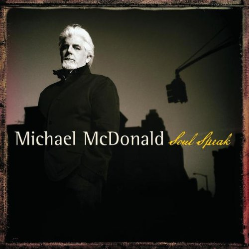 Michael McDonald Can I Change My Mind profile picture