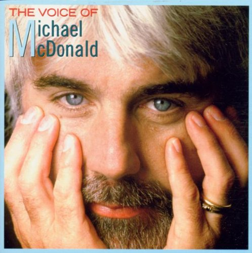 Michael McDonald Minute By Minute profile picture