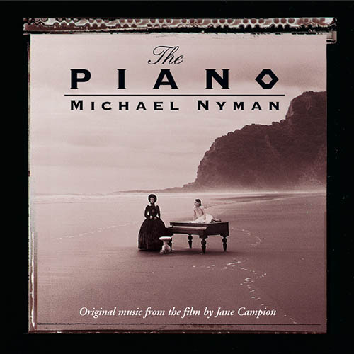 Michael Nyman Here To There (from The Piano) pictures