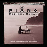 Download or print Here To There (from The Piano) Sheet Music Notes by Michael Nyman for Piano