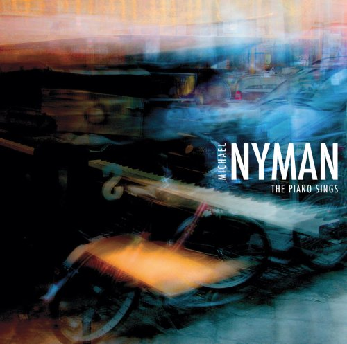 Michael Nyman Lost And Found (from The Piano) pictures