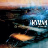 Download or print The Exchange (from The Claim) Sheet Music Notes by Michael Nyman for Piano