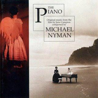 Michael Nyman The Heart Asks Pleasure First: The Promise/The Sacrifice (from The Piano) pictures