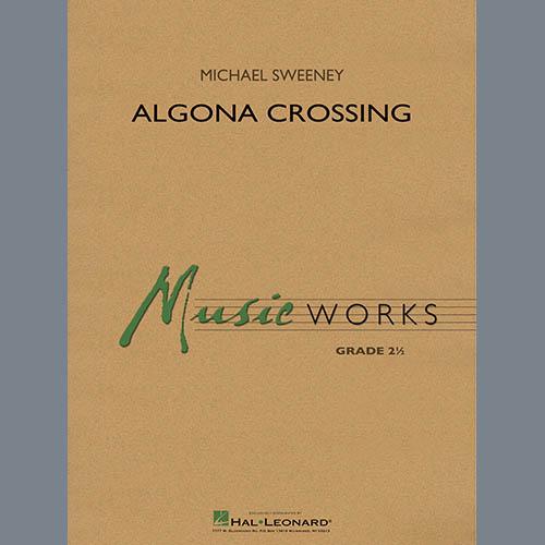 Michael Sweeney Algona Crossing - Full Score profile picture