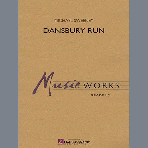 Michael Sweeney Dansbury Run - Eb Alto Saxophone 1 pictures