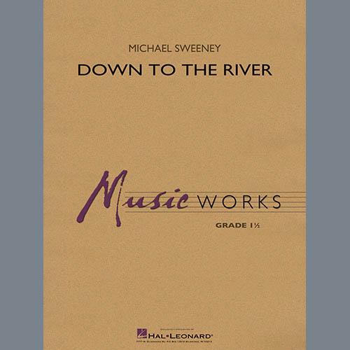 Michael Sweeney Down to the River - Trombone/Baritone B.C. profile picture