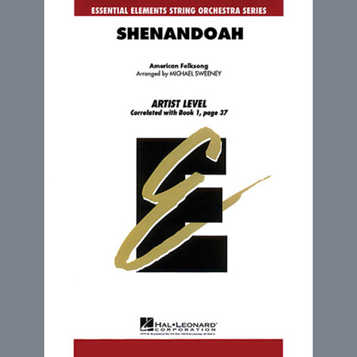 Michael Sweeney Shenandoah - Piano profile picture