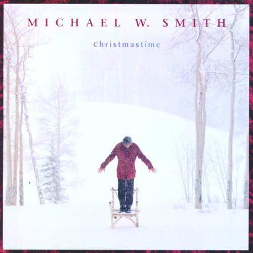 Michael W. Smith Christmas Angels pictures