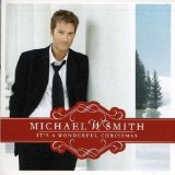 Download Michael W. Smith Christmas Day (arr. Ed Lojeski) Sheet Music arranged for SATB - printable PDF music score including 7 page(s)