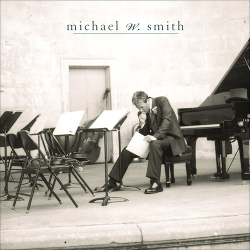Michael W. Smith The Offering pictures