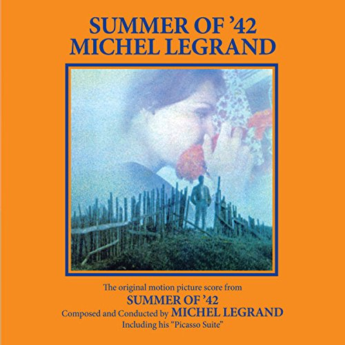 Michel Legrand Theme From Summer Of '42 (The Summer Knows) profile picture