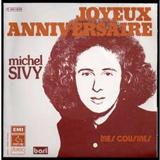 Download Michel Sivy Joyeux Anniversaire Sheet Music arranged for Piano & Vocal - printable PDF music score including 2 page(s)