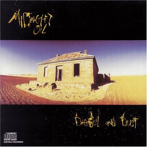Midnight Oil Beds Are Burning profile picture