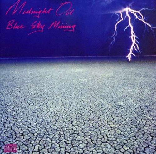 Midnight Oil Blue Sky Mine profile picture