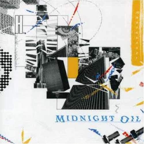 Midnight Oil Power And The Passion profile picture