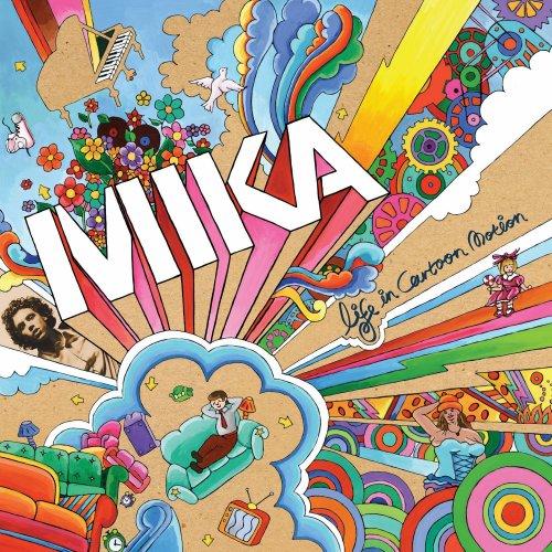 Mika Happy Ending profile picture