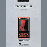 Download or print Popcorn Prelude - Violin 1 Sheet Music Notes by Mike Hannickel for Orchestra