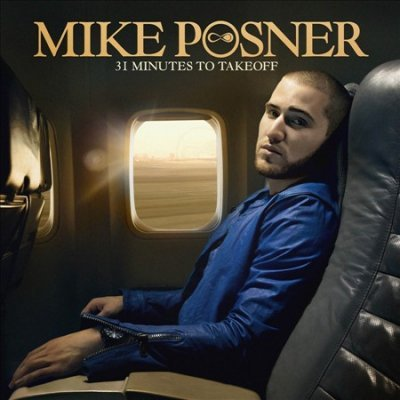 Mike Posner Cooler Than Me profile picture