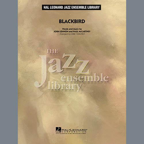 Mike Tomaro Blackbird - Trombone 4 profile picture