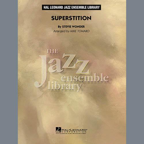 Mike Tomaro Superstition - Trombone 1 profile picture