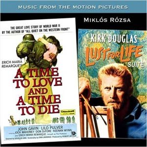 Miklos Rozsa Main Title (from