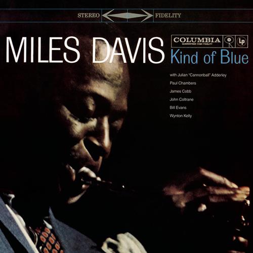 Miles Davis All Blues profile picture