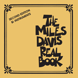 Download or print So What Sheet Music Notes by Miles Davis for Real Book – Melody & Chords – Bb Instruments