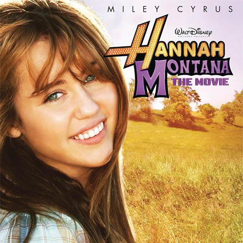 Miley Cyrus Hoedown Throwdown profile picture