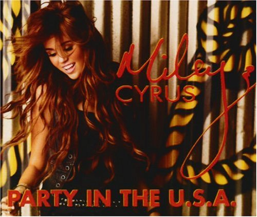Miley Cyrus Party In The USA profile picture